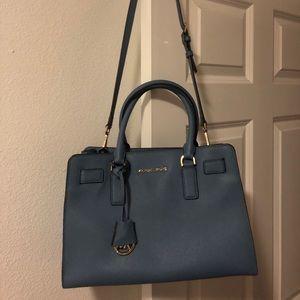 Michael Kors Blue purse